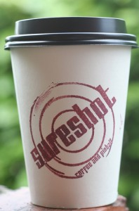 sureshot coffee