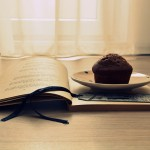 Sweet Surprise Book with Muffin