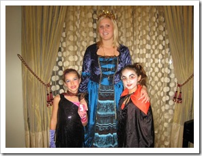 au pair halloween advice holidays celebration costume