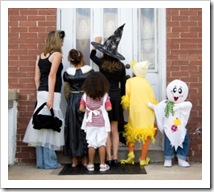 halloween_with your au pair