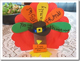 i am thankful, blogs about au pairs