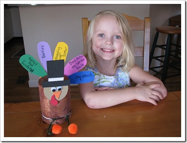 thanksgiving au pair celebrating, blogs about au pairs